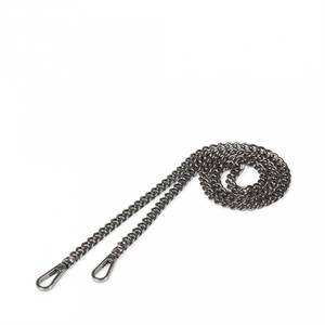 Bilde av Markberg Athena Chain Shiny Gunmetal 110cm